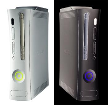 +/- Xbox 360