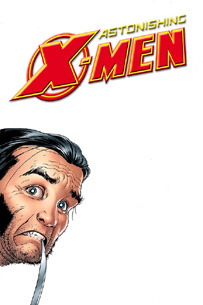 Astonishing X-Men #17 cover