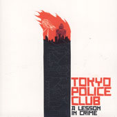 A Lesson in Crime