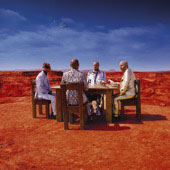 Black Holes and Revelations