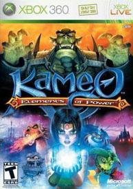 Kameo: Elements of Power box